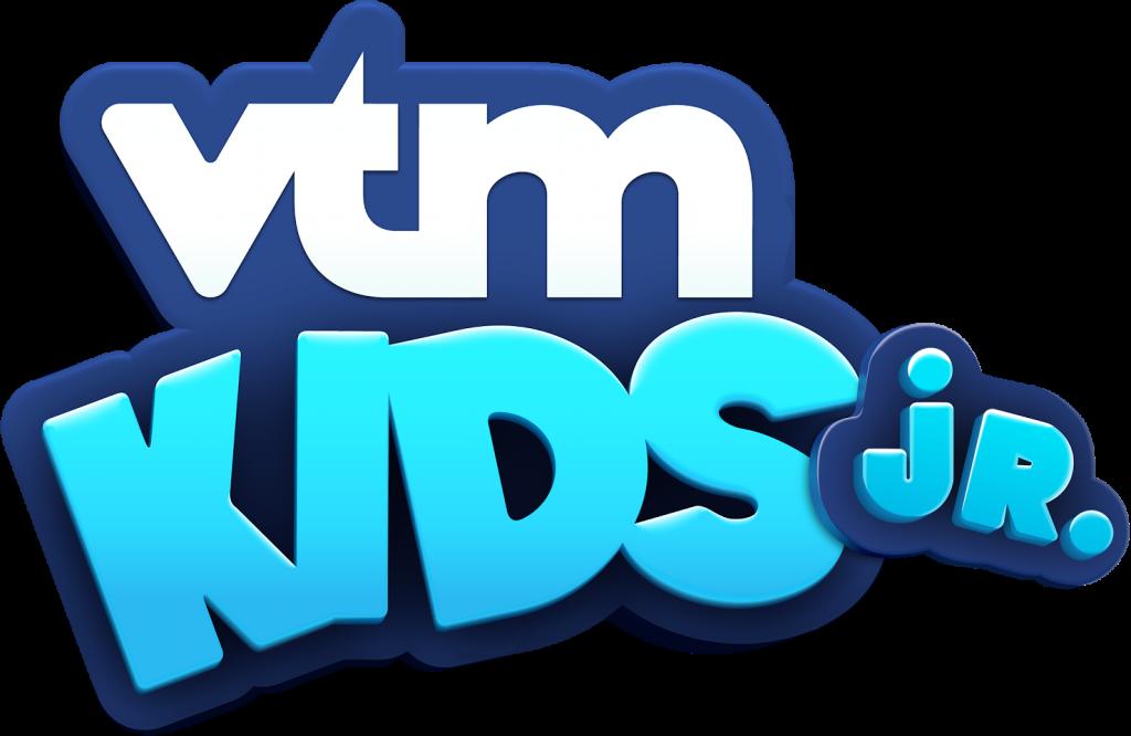 Logo VTM Kids