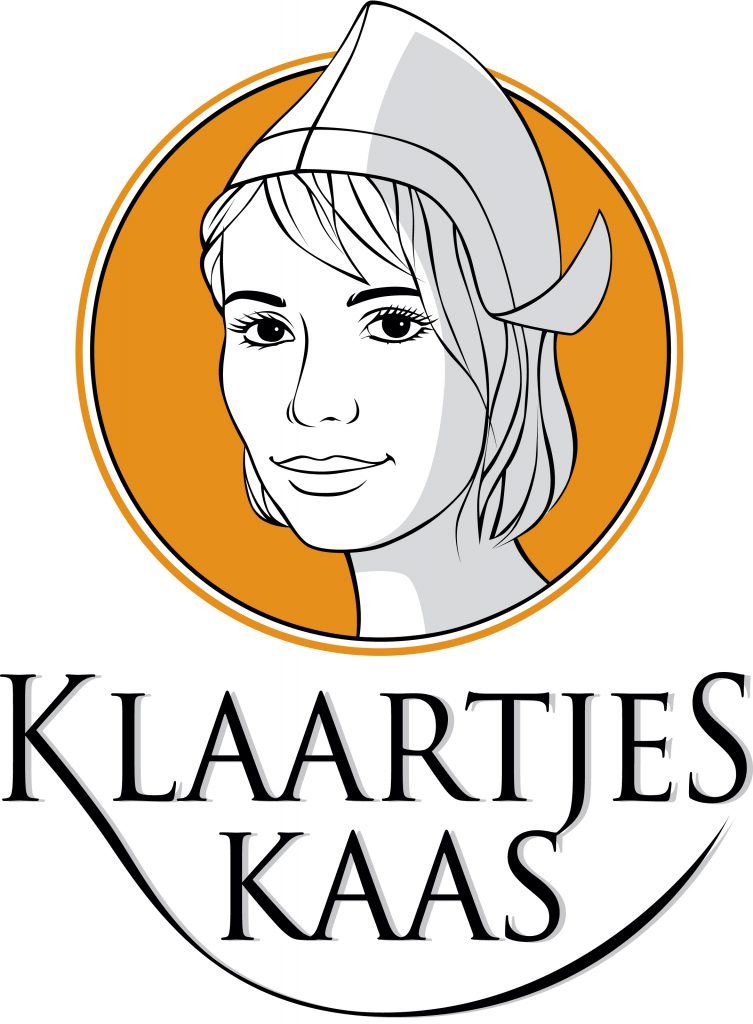 Logo Klaartjes kaas