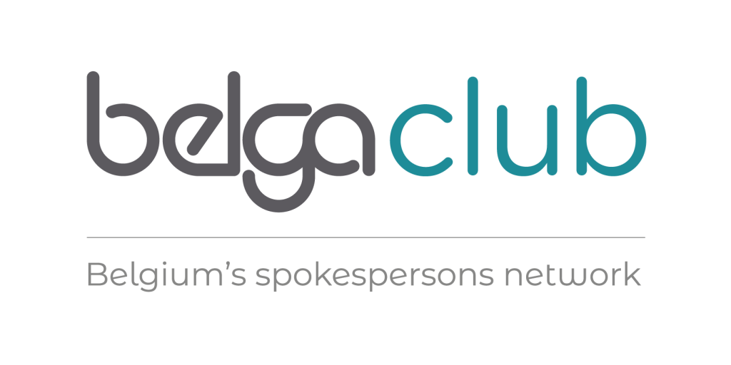 Logo Belgaclub