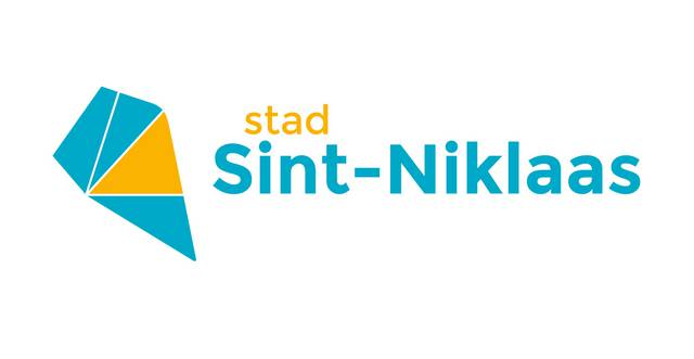 Logo Stad Sint-Niklaas