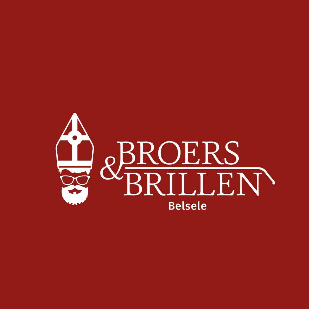 Logo Broers en Brillen