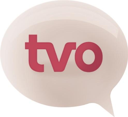 Logo TV Oost